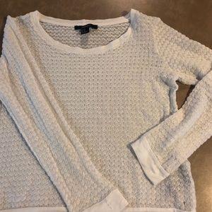 Light sweater